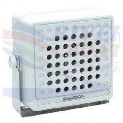 ALTAVOZ EXTERIOR VHF 5W 127x127mm SEACHOICE