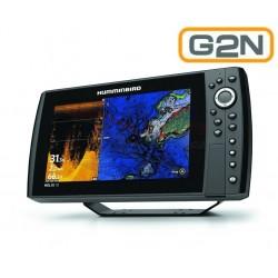 Humminbird HELIX 10 CHIRP DI GPS G2N