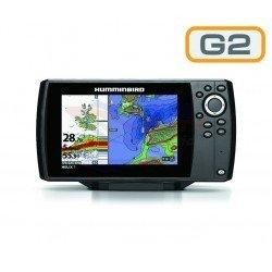 Humminbird HELIX 7 CHIRP GPS G2