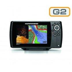 Humminbird HELIX 7 CHIRP DI GPS G2