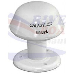 "ANTENA RADIO SATELITE ""GALAXY"" SRA40 DIA 90mm"