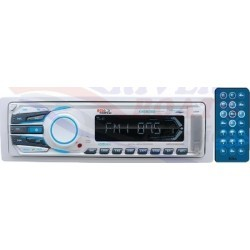 REPRODUCTOR MEDIA DIGITAL MECHLESS BLUETOOTH AM/FM/USB/MP3/SD/AUX