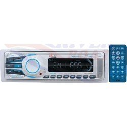 REPRODUCTOR MEDIA DIGITAL MECHLESS BLUETOOTH AM/FM/USB/MP3/SD/AUX