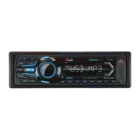 RADIO BLUETOOTH® AM/FM/USB/MP3/SD/AUX
