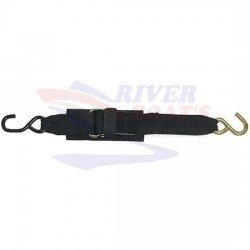 CINCHA DE REMOLQUE 51MM x 122CM (2 UDS) BOATBUCKLE