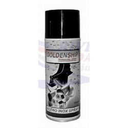 PINTURA SPRAY ACERO INOX. 400 ML. RESIST. 500ºC