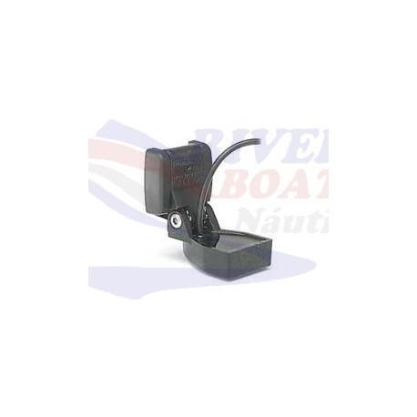 Transductor Popa Temperatura Humminbird XHS 9 DB 74 T
