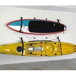 SOPORTE PARED PARA KAYAK/CANOA -RAILBLAZA-