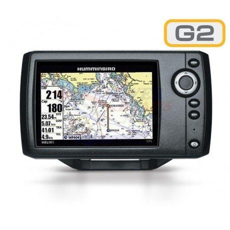 HUMMINBIRD Helix 5 GPS/Plotter G2