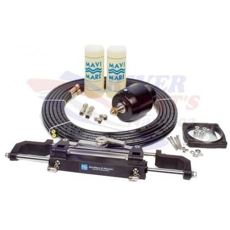 254mm x 178mm de-vehículo Essentials Cortar al tamaño Adhesivo espejo de coche