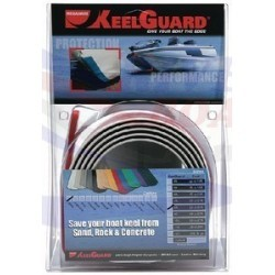 PROTECTOR GRIS QUILLA KEELGUARD 1,8m