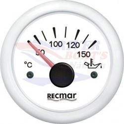 INDICADOR TEMPERATURA ACEITE 50/150ºC BLANCO