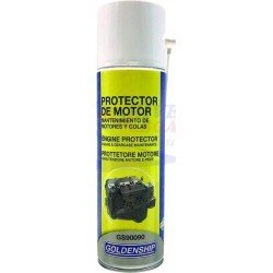 SPRAY PROTECTOR DE MOTOR 500ML