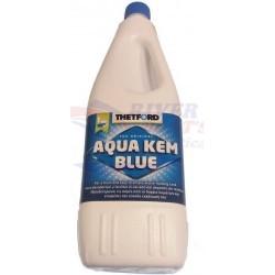 AQUA-KEM BLUE 2 LT.