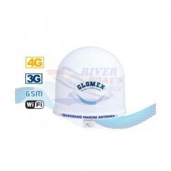 ANTENA QUADBAND 4G(LTE)/3G/WI-FI/GSM