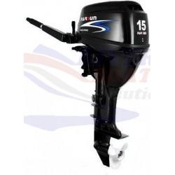MOTOR PARSUN 4T - 15 H.P. MANUAL/LARGO