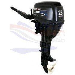 MOTOR PARSUN 4T - 25 H.P. MANUAL/CORTO