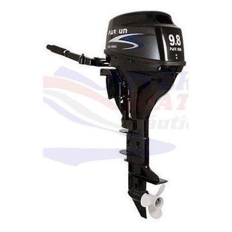 MOTOR PARSUN 4T - 9.8 H.P. MANUAL/CORTO