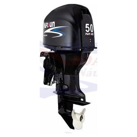 MOTOR PARSUN 50 H.P. - ELEC/LARGO EFI