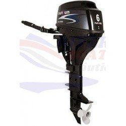 MOTOR PARSUN 4T - 6 H.P. MANUAL/CORTO