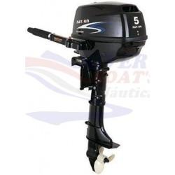 MOTOR PARSUN 4T -5 H.P. MANUAL/CORTO