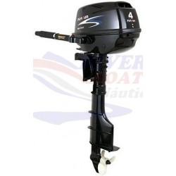 MOTOR PARSUN 4T -4 H.P. MANUAL/CORTO