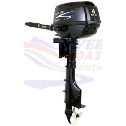 MOTOR PARSUN 4T -4 H.P. MANUAL/LARGO