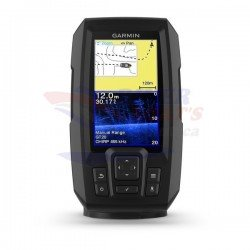 GARMIN STRIKER™ Plus 4cv Con transductor GT20-TM