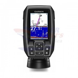 GARMIN STRIKER™ 4 With Dual-beam Transducer