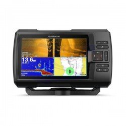 GARMIN STRIKER™ Plus 7sv Con transductor GT52HW-TM