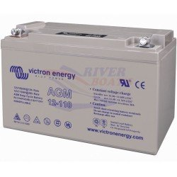 BATERIA AGM DEEP CYCLE VICTRON ENERGY