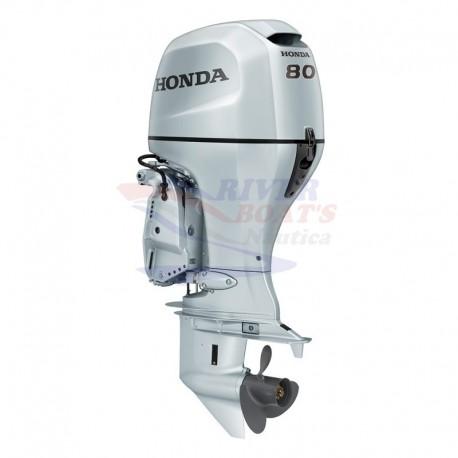 MOTOR FUERABORDA HONDA BF80