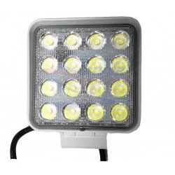 FOCO LED 48W BLANCO UNITRON