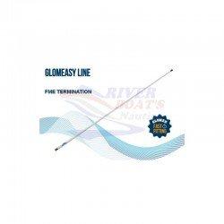 ANTENA VHF GLOMEX AIS GLOMEASY – 1,2M – TERMINACIÓN FME