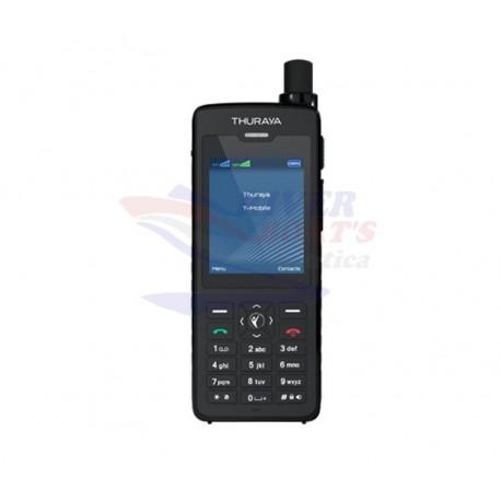 TELÉFONO SATÉLITE THURAYA XT-PRO DUAL