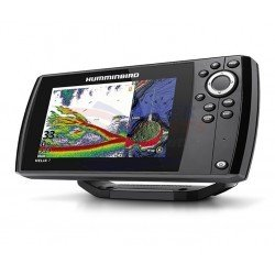 Humminbird Helix 7 CHIRP MEGA DI GPS G3