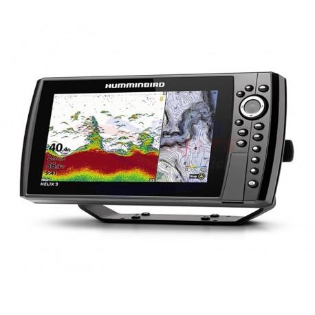 Humminbird HELIX 9 CHIRP DS GPS G3N