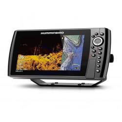 Humminbird HELIX 9 CHIRP MEGA DI+ GPS G3N