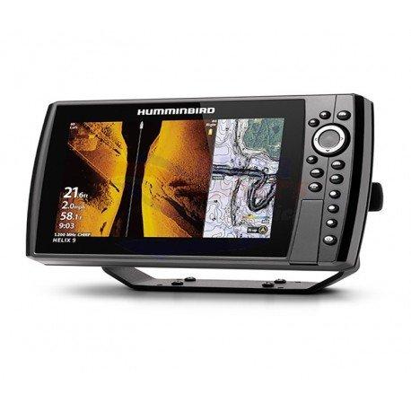 Humminbird HELIX 9 CHIRP MEGA SI+ GPS G3N