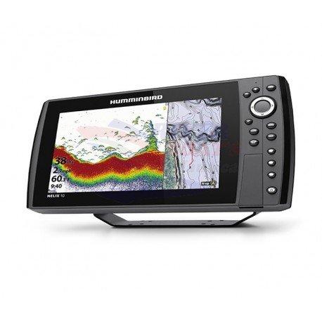 Humminbird 10 CHIRP DS GPS G3N