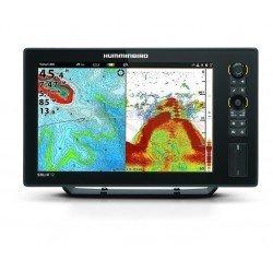 HUMMINBIRD SOLIX 12 CHIRP GPS