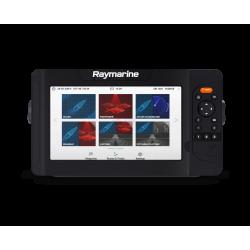 "RAYMARINE ELEMENT 9 S - GPS y CHIRP, 9"", WiFi, y carta Navionics Silver Zona Europa"