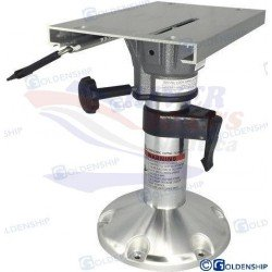 PEDESTAL MANUAL AJUSTABLE 350-450 mm