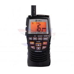 EMISORA VHF PORTATIL COBRA MR HH150
