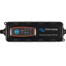 CARGADOR VICTRON BLUE POWER IP65 12V/4A-12V1A
