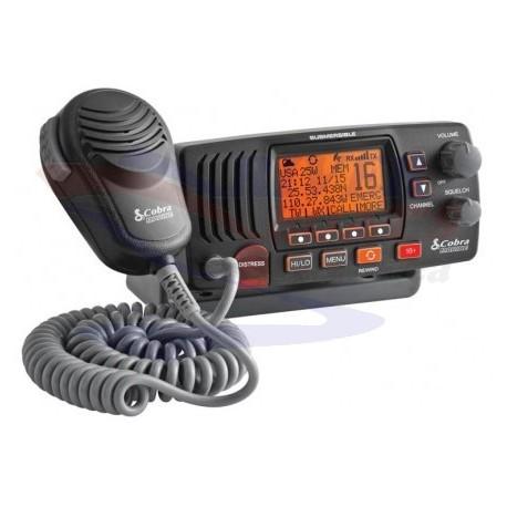 EMISORA VHF FIJA MR F57B